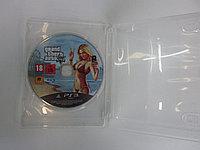 Игра для PS3 GTA 5 (вскрытый)