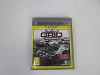 Игра для PS3 Grid Reloaded Race Driver (вскрытый), фото 1