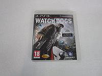 Игра для PS3 Watch Dogs (вскрытый), фото 1