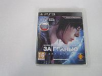 Игра для PS3 За гранью Две души на русском языке (вскрытый), фото 1