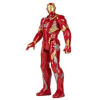Интерактивная фигурка Железного Человека, фото 1