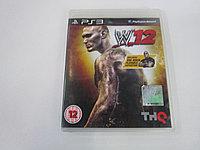 Игра для PS3 W12 (вскрытый), фото 1