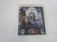 Игра для PS3 Where the Wild Things Are (вскрытый), фото 1