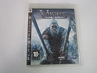 Игра для PS3 Viking Battle for Asgard (вскрытый), фото 1