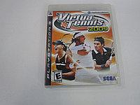 Игра для PS3 Virtua Tennis 2009 (вскрытый), фото 1
