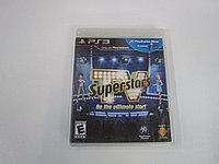 Игра для PS3 TV Superstars (вскрытый), фото 1