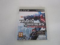 Игра для PS3 Transformers War for Cibertron (вскрытый), фото 1