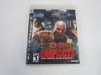 Игра для PS3 TNA Impact (вскрытый), фото 1