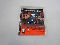 Игра для PS3 The Orange Box (вскрытый), фото 1