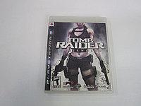 Игра для PS3 Tomb Raider Underworld (вскрытый), фото 1