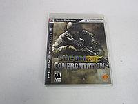 Игра для PS3 Socom Confrontation (вскрытый), фото 1
