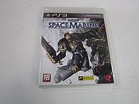 Игра для PS3 Space Marine (вскрытый), фото 1