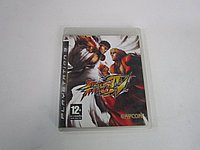 Игра для PS3 Street Fighter 4 Super (вскрытый), фото 1