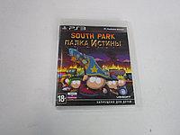 Игра для PS3 South Park Палка истины на русском языке (вскрытый), фото 1