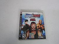 Игра для PS3 Smackdown vs Raw 2008 (вскрытый), фото 1