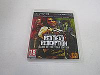 Игра для PS3 Red Dead Redemption (вскрытый), фото 1