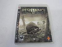 Игра для PS3 Resistance: 1 Fall of Man (вскрытый), фото 1