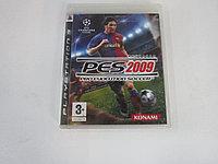 Игра для PS3 PES 2009 (вскрытый), фото 1