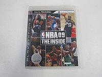 Игра для PS3 NBA 09 The Inside (вскрытый), фото 1