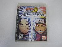 Игра для PS3 Naruto: Ultimate Ninja Storm (вскрытый), фото 1