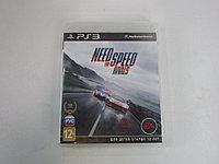 Игра для PS3 Need for Speed Rivals на русском языке (вскрытый), фото 1