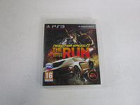 Игра для PS3 Need for Speed Run на русском языке (вскрытый), фото 1