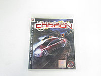 Игра для PS3 Need for Speed Carbon (вскрытый)