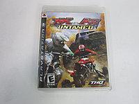 Игра для PS3 MX vs ATV Untamed (вскрытый), фото 1