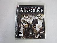 Игра для PS3 Medal of Honor Airborne (вскрытый), фото 1