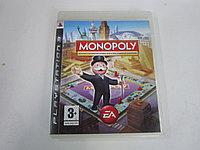 Игра для PS3 Monopoly (вскрытый), фото 1