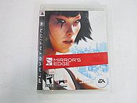 Игра для PS3 Mirror's Edge (вскрытый), фото 1