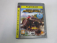 Игра для PS3 Motorstorm Pacific Rift (вскрытый), фото 1