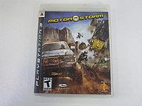 Игра для PS3 Motorstorm (вскрытый), фото 1