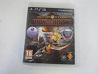 Игра для PS3 Motorstorm Апокалипсис на русском языке (вскрытый), фото 1
