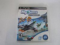 Игра для PS3 My Sims Sky Heroes (вскрытый), фото 1