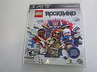 Игра для PS3 Lego Rockband (вскрытый), фото 1