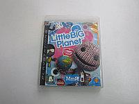 Игра для PS3 Little Big Planet (вскрытый), фото 1