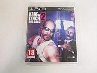 Игра для PS3 Kane&Lynch: Dog Days на русском языке (вскрытый) 2, фото 1