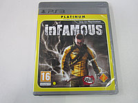 Игра для PS3 inFamous, фото 1