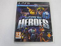 Игра для PS3 Heroes Move (вскрытый), фото 1