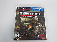 Игра для PS3 Heavy Fire (вскрытый), фото 1