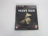 Игра для PS3 Heavy Rain (вскрытый), фото 1
