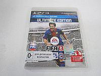 Игра для PS3 Fifa 13 на русском языке (вскрытый), фото 1