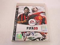 Игра для PS3 Fifa 09 (вскрытый), фото 1