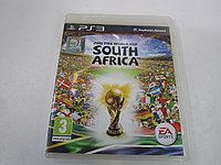 Игра для PS3 Fifa 2010 World Cup South Africa (вскрытый), фото 1