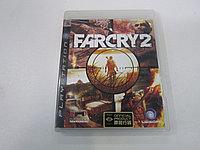 Игра для PS3 Farcry 2 (вскрытый), фото 1