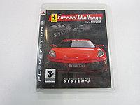 Игра для PS3 Ferrari Challenge Trofeo (вскрытый), фото 1