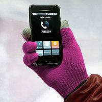 Перчатки для смартфонов и iphone