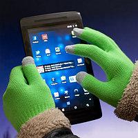 Перчатки для смартфонов (для сенсорных экранов), фото 1