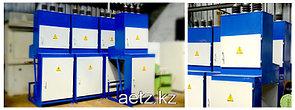 Комплектная трансформаторная подстанция КТП 250-6(10)/0,4 КВА (сельчанка)